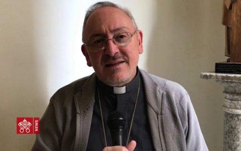 Mensaje de Moneñor Zordán del domingo 18 de julio