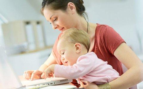 Se encuentra vigente la norma que reconoce a las mujeres aportes jubilatorios por cada hijo