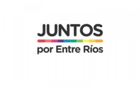 """La Justicia Electoral reconoció a """"Juntos por Entre Ríos"""" y le asignó la boleta 502"""