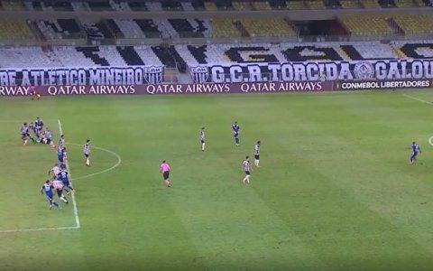 Salieron los audios del VAR: ¿qué dijeron en el gol anulado a Boca?