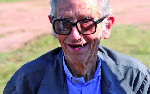 Padre Luís Jeannot Sueyro, siempre presente en el corazón de su pueblo