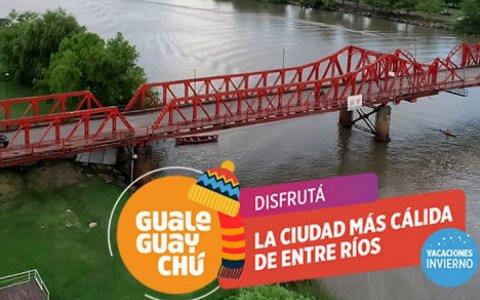 Gualeguaychú presente en los medios nacionales