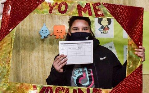 Entre Ríos empezó a vacunar a niños y adolescentes entre 12 y 17 años