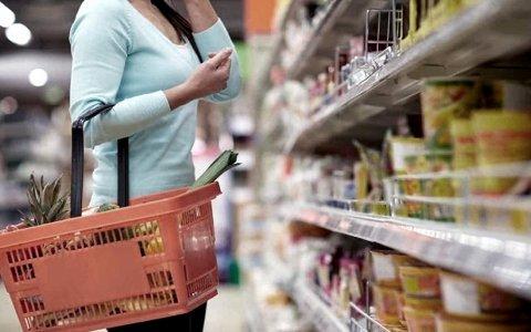 El Indec informa hoy la inflación de agosto