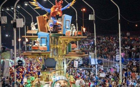 El Carnaval del País 2022 comenzará el 8 de enero y tendrá diez noches