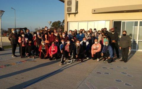Larroque: actividades por el Día del Jubilado