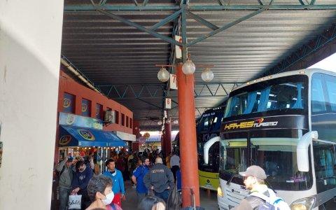 El turismo en Entre Ríos recuperó los niveles prepandemia