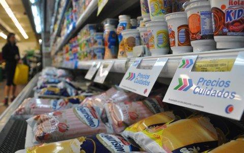 El Gobierno propuso un acuerdo para mantener los precios de artículos de consumo masivo