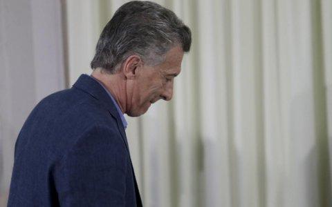 Espionaje ilegal: familiares del ARA San Juan piden la detención de Macri